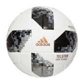 ADIDAS World Cup Topr - White/Black/Silvmt [5] CE8091
