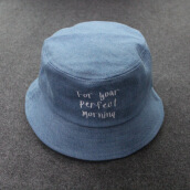 Nlfind Girl Student's Leisure Hat