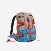 Ninenine Scout Rucksack Light Grey