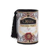 OLIVOS Ottoman Bath - Rumi (2x100gr) Red - White Others