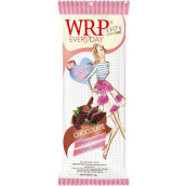 WRP Everyday Low Fat Milk Chocolate 60G