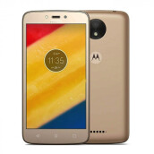 Motorola Moto C Plus [2/16GB] - Gold