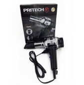 Pritech Professional Hairdryer / Pengering Rambut Stainless 450W - TC 2322