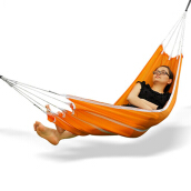 NATUREHIKE Hammock 2P NATUREHIKE15D001-D Orange