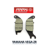 FEDERAL PARTS KAMPAS REM / PAD SET - YAMAHA VEGA ZR (FP-W0045-VZR-2700)