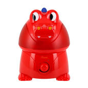 Crane USA Adorables Dragon Air Humidifier - Red