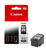 Canon Cartridge 810 Black Ink