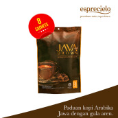ESPRECIELO Javanese Brown Coffe 8's