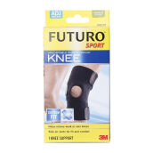 3M FUTURO Sport Adjustable Knee Support