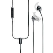 Bose SoundTrue Ultra In-Ear Headphones for Apple Devices Charcoal