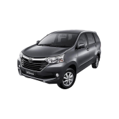TOYOTA GRAND NEW AVANZA 1 3 E AT