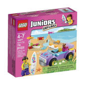 LEGO Juniors Beach Excursion-10677
