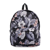 VOITTO Backpack 1716 Tropic - Black