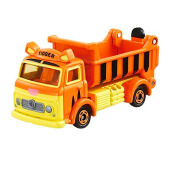 TOMICA Disney Motor DM-09 Caspals Tiger TO-840381