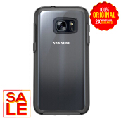 Otterbox Symmetry Clear Case for Galaxy S7 - Black Crystal