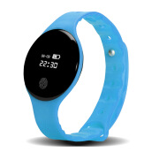 Vfocs H8 Bluetooth Smart Bracelet for iOS Android Smart Phone