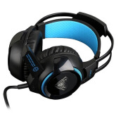 AULA G91V (Magic Pupil) Vibrate Wired Gaming Headset