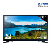 [DISC] SAMSUNG Smart LED TV 32 Inch HD Digital - 32J4303