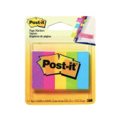 3M Post-it 670-5AN Multi Color