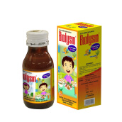BIOLYSIN Syrup - 60 ml