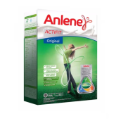 ANLENE Actifit Susu Plain Box - 250gr