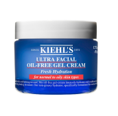 Keihls Ultra Facial oil Free Cream 50 ml