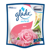 GLADE One For All Romantic Roses Refill 70g