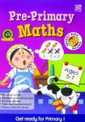 Bright Kids English & Math - Pre-Primary Maths