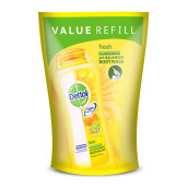 DETTOL Body Wash Fresh Pouch 450ml