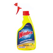 WINDEX Liquid Lemon Pump 500ml