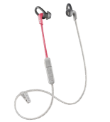 PLANTRONICS BackBeat Fit 305 Wireless Sport Coral