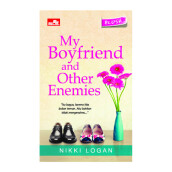 Hq Blush My Boyfriend And Other Enemies - 204152434