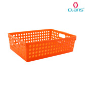 Claris Tidy Mesh Large 0558 ORANGE