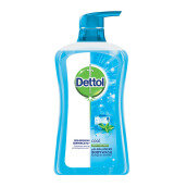 DETTOL Body Wash Cool Bottle 625ml