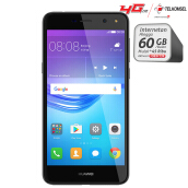 Huawei Y5 2017 Black 2GB/16GB Grey 16G