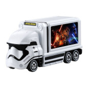 TOMICA Star Wars SC-04 Star Cars First Order Storm Trooper Ad Track TO-867418
