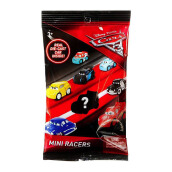 DISNEY CARS 3 Micro Racer Single ( Minis ) - Random