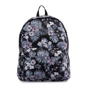 VOITTO Backpack 1716 Tropical - Black