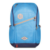 Eiger 1989 Coaster Laptop Backpack 28L - Blue