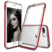 Ringke FRAME Case for iPhone 7 Plus - Red