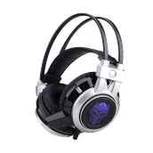 REXUS Thundervox HX1 Gaming Headset Grey