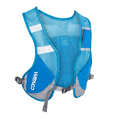 CONSINA Running Vest - Blue [One Size]