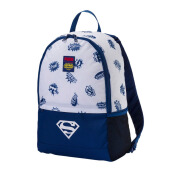 PUMA Justice League Large Backpack - Limoges-White [One Size] 075039 02