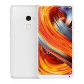 XIAOMI Mi Mix 2 [8/128GB] - White