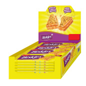 BISKIES Cheese Box 18 gr x 21 pcs