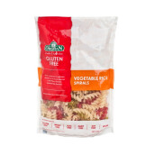 Orgran Vegetable Rice Pasta Spirals - 250 Gr