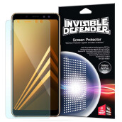 Ringke ID Invisible Defender Screen Protector for Galaxy A8 Plus (2018)