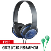 JVC HA-S220 Headphone
