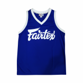FAIRTEX Basketball Jersey JS4 - Royal Blue JS4 XL
