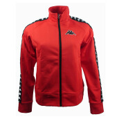 Kappa Starlee Banda Jaket Ladies - Red
